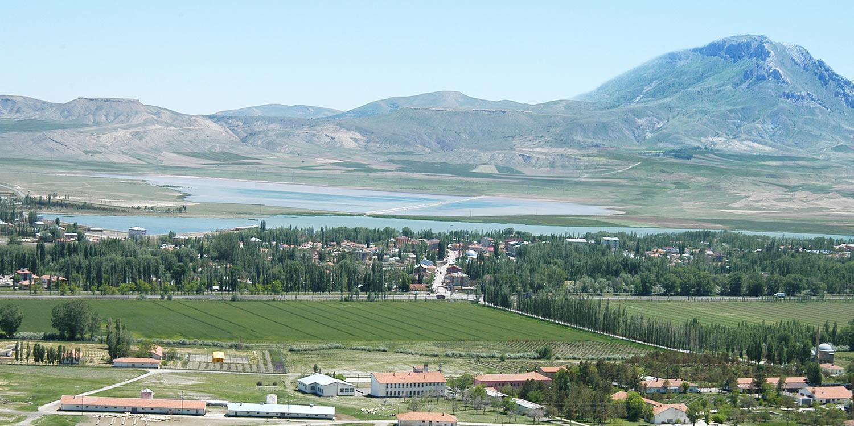 İlçeler Köyler